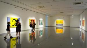 Jincheon Print Museum