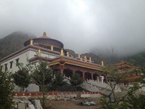Guangzong Temple
